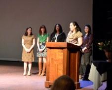 textiles program teachers