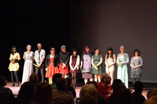 textiles program graduates